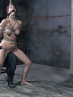 Enter TopGrl & See More Now! See sample See sample See sample Lavander Stripping and Fucked Lavender is a very hot piece of ass that Sister Dee has taken a liking to. She is the kind of bitch that is a great dancer with the right music and Sister Dee h